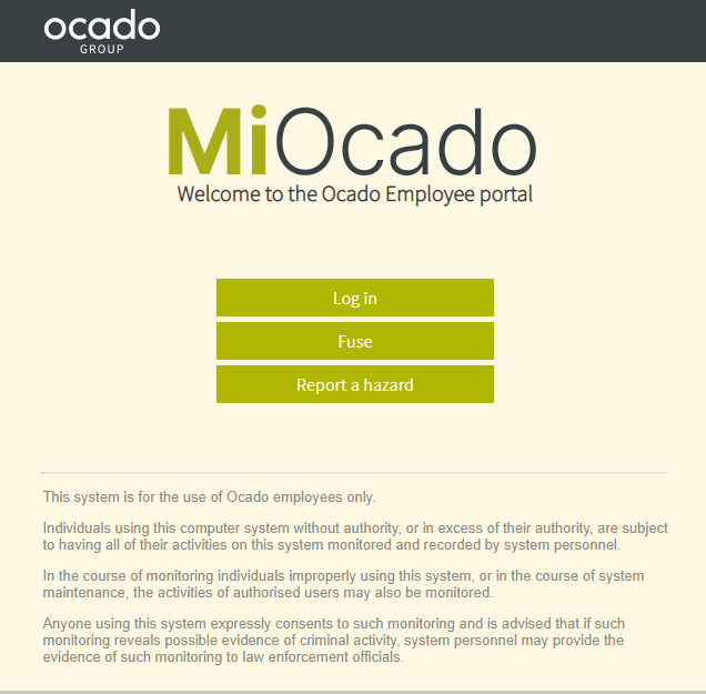 Miocado Login: All The Things You Should Know About Miocado Employee Login