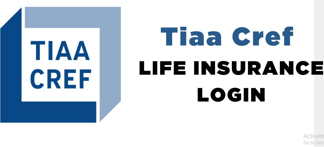 TIAA CREF Life Insurance Login