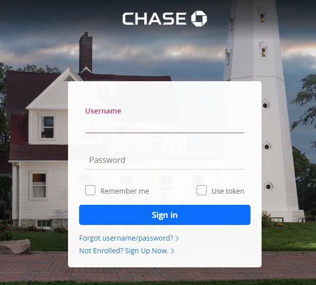 chase login & Credit Card, Mortgage, Banking, Auto   Chase Online   Chase.com