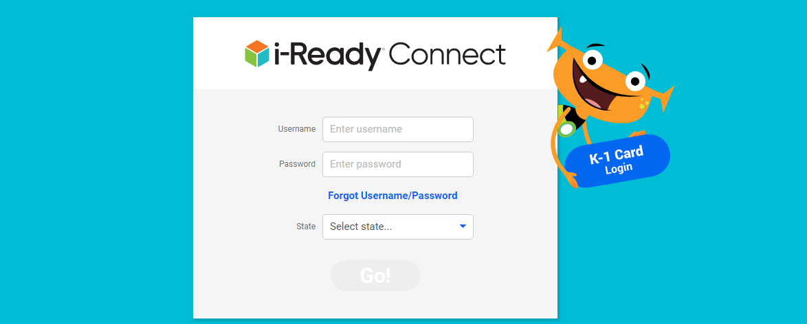 How To Iready Login & I-Ready.Com Username And Password
